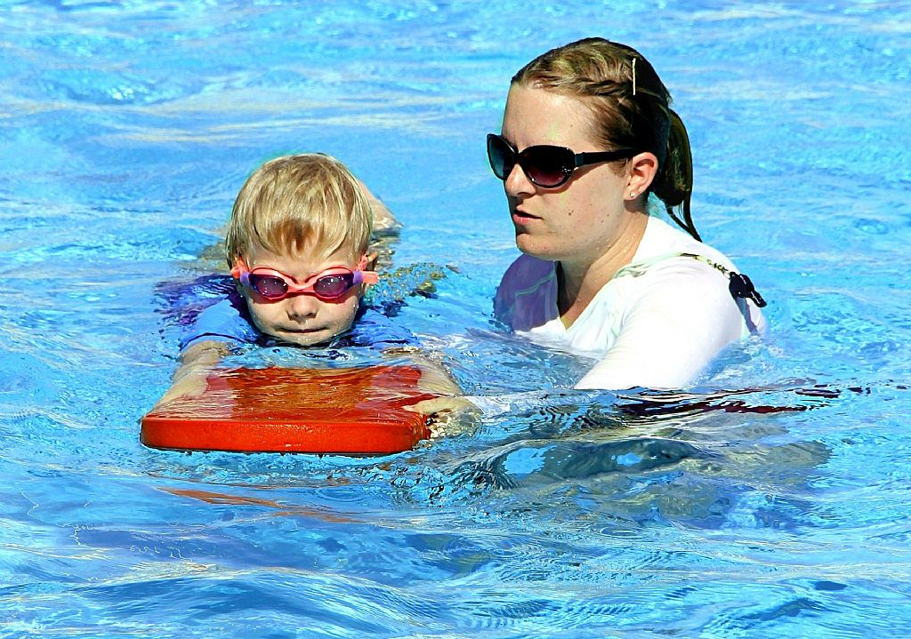How to be Pool Safe this Summer Season