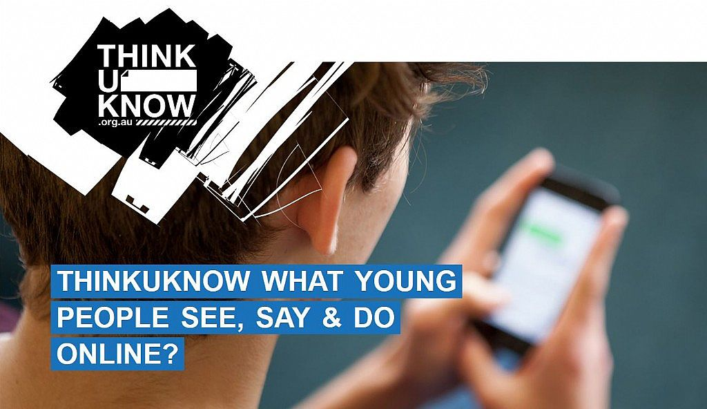 New ThinkUKnow Resources to Boost Online Safety