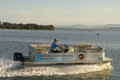 Boating Licence Course In Albury