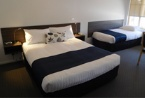 Commercial Golf Resort Rooms