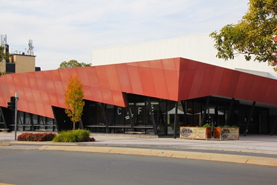The Cube - Wodonga