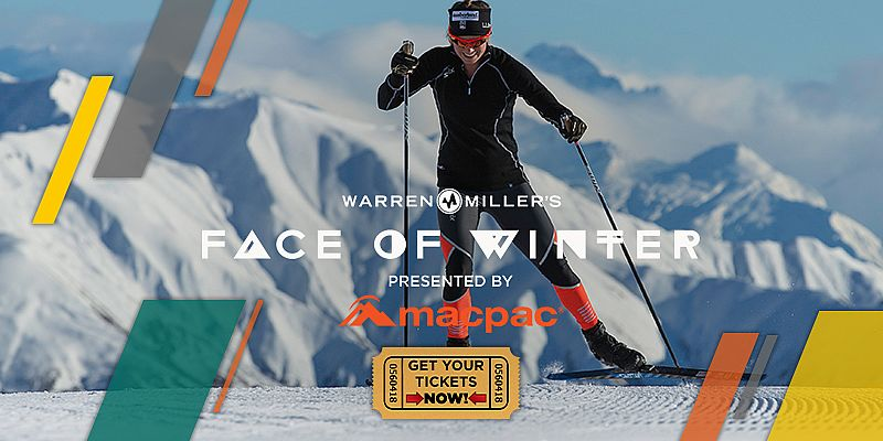 Warren Miller's Latest Skiing & Snowboarding Film Premieres Next Week!
