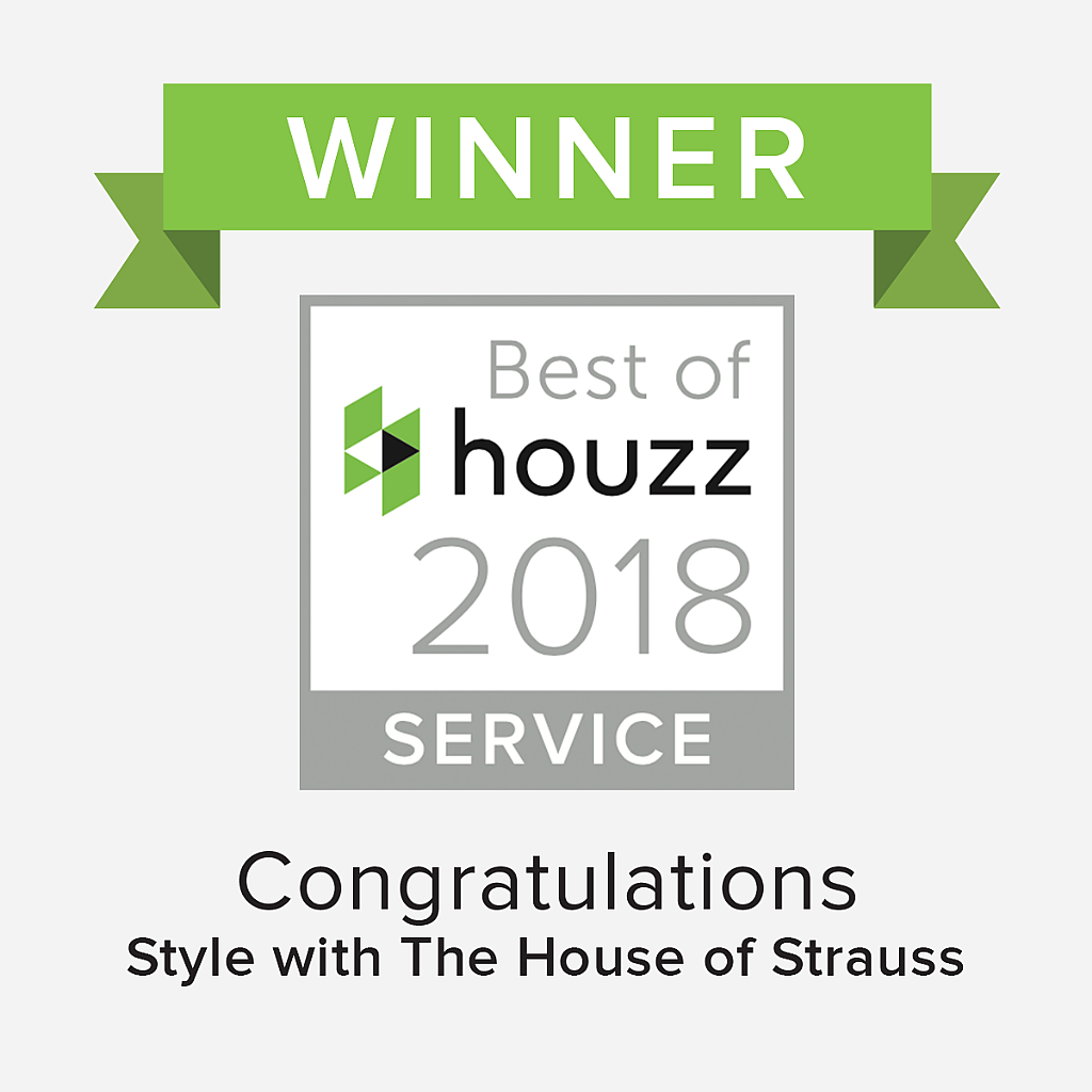 Style with The House of Strauss Wins Popular Awards