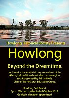 Howlong - Beyond the Dreamtime