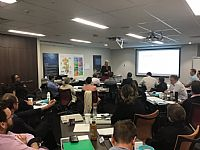 TAFE NSW Wildfire Awareness Course to Help Protect Local Communities