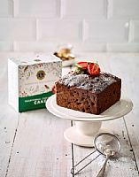 The Magic Ingredient in Australia's Favourite Christmas Cake