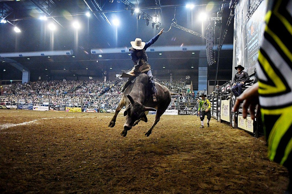 Wodonga Set To Host Third Stop on Bumper PBR Tour