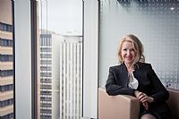 New CEO Signs on at Australian Military Bank