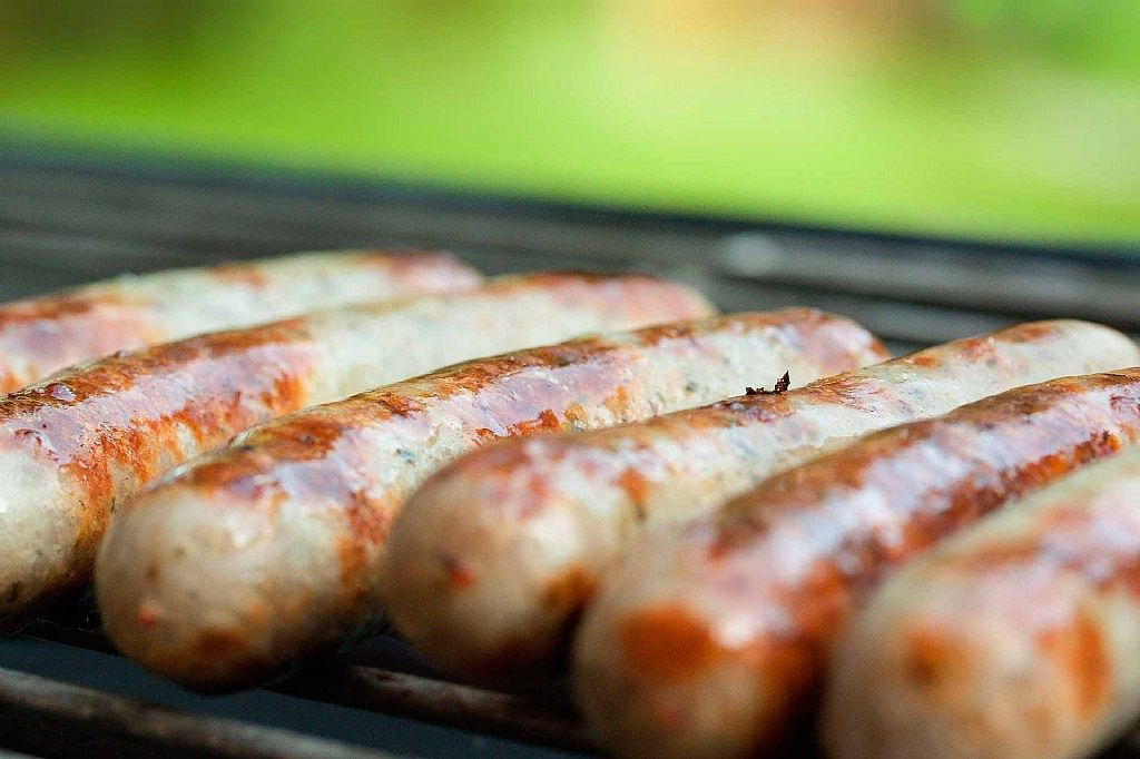 The Sausage Sizzle is Making a Difference this Election Day