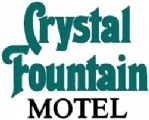 Crystal Fountain Motel