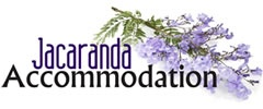 Jacaranda Accommodation