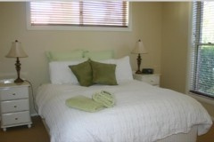 Situated in Central Albury