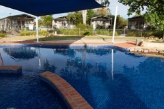 The Best Caravan Park in Albury