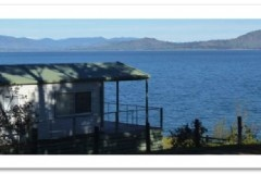 Stay on the Shores of Lake Hume
