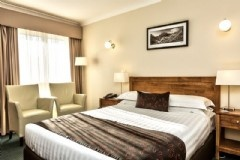 Your Place to Stay When in Wodonga
