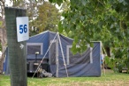 Great camping and caravanning sites